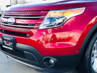 2014 Ford Explorer Limited LINDON, UT 9