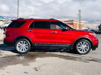 2014 Ford Explorer Limited LINDON, UT 1