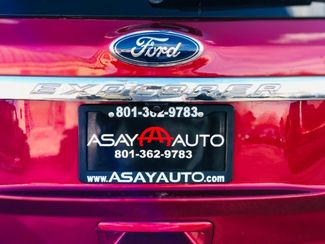 2014 Ford Explorer Limited LINDON, UT 19