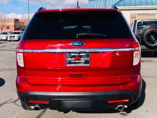 2014 Ford Explorer Limited LINDON, UT 3