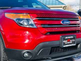 2014 Ford Explorer Limited LINDON, UT 4