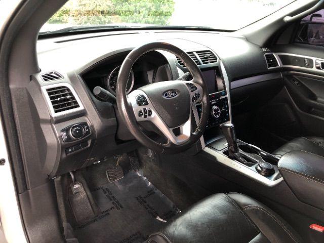 2014 Ford Explorer Sport LINDON, UT 10