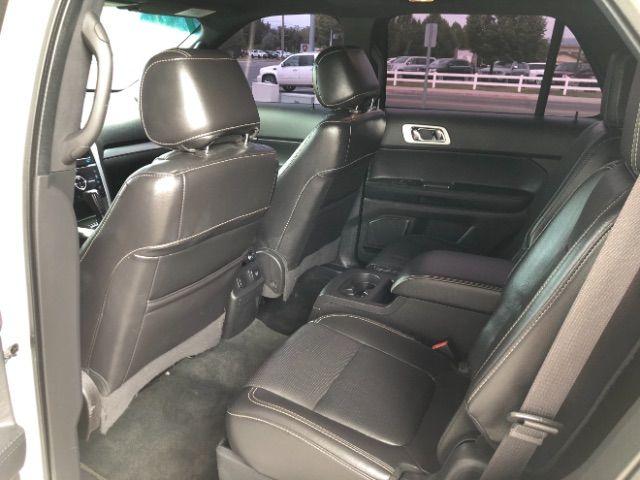 2014 Ford Explorer Sport LINDON, UT 15