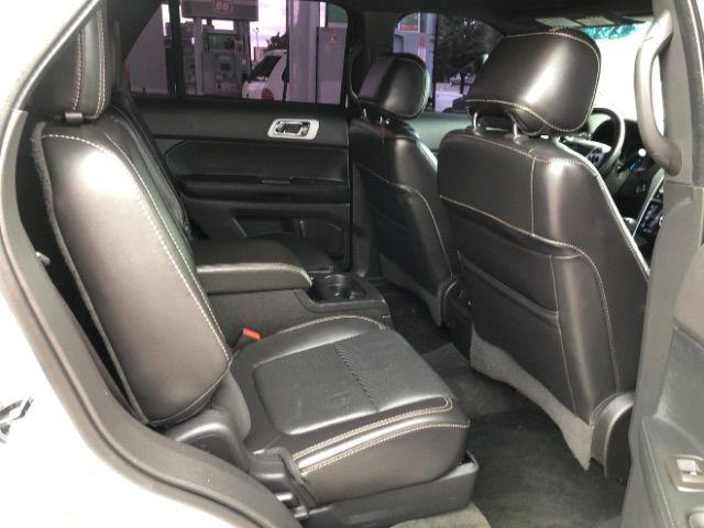 2014 Ford Explorer Sport LINDON, UT 25