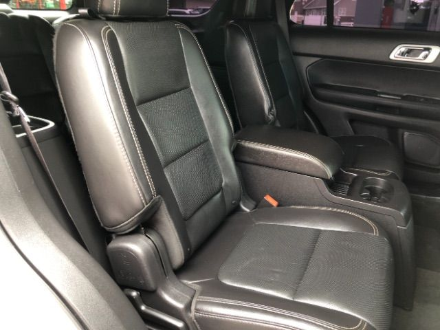 2014 Ford Explorer Sport LINDON, UT 26