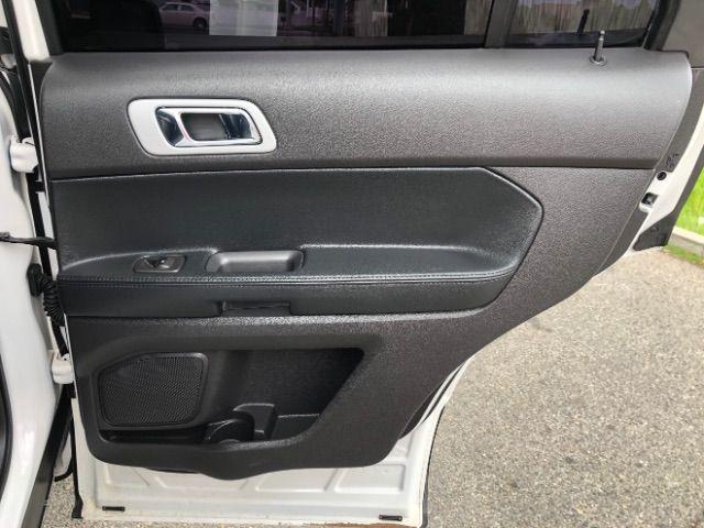 2014 Ford Explorer Sport LINDON, UT 28