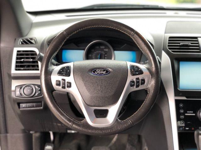2014 Ford Explorer Sport LINDON, UT 32