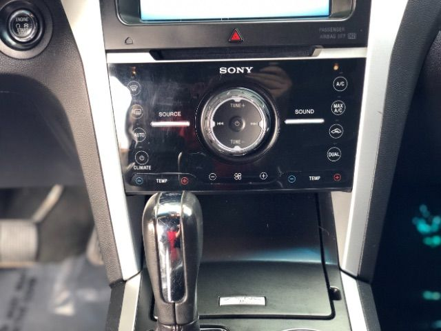 2014 Ford Explorer Sport LINDON, UT 34