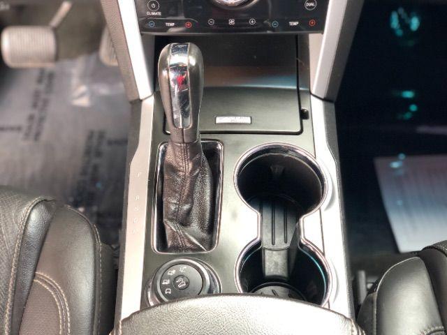 2014 Ford Explorer Sport LINDON, UT 35