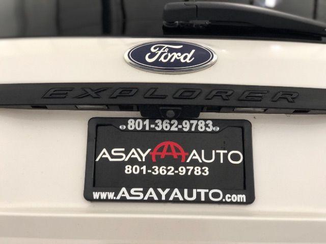 2014 Ford Explorer Sport LINDON, UT 8