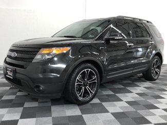 2014 Ford Explorer Sport LINDON, UT