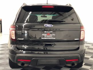 2014 Ford Explorer Sport LINDON, UT 3