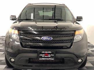 2014 Ford Explorer Sport LINDON, UT 7