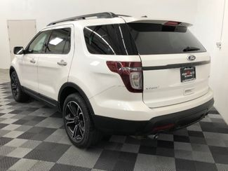 2014 Ford Explorer Sport LINDON, UT 2