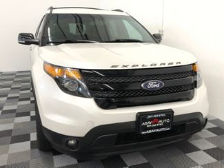 2014 Ford Explorer Sport LINDON, UT 5