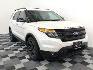 2014 Ford Explorer Sport LINDON, UT 7