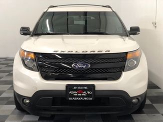 2014 Ford Explorer Sport LINDON, UT 8