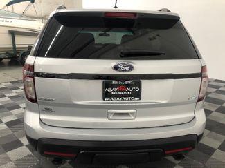 2014 Ford Explorer Sport LINDON, UT 4