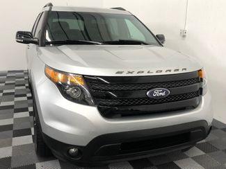 2014 Ford Explorer Sport LINDON, UT 5