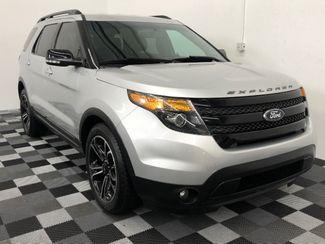 2014 Ford Explorer Sport LINDON, UT 6