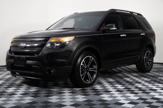 2014 Ford Explorer Sport in Lindon, UT 84042