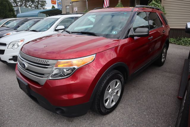 2014 Ford Explorer Base in Lock Haven, PA 17745