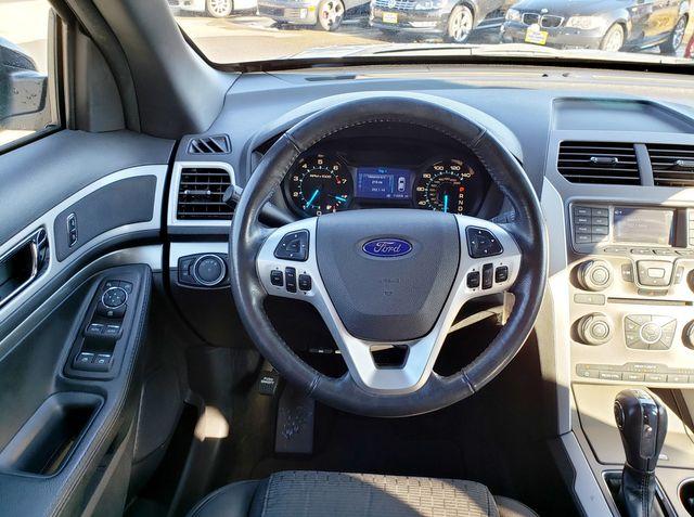 2014 Ford Explorer XLT 4WD in Louisville, TN 37777