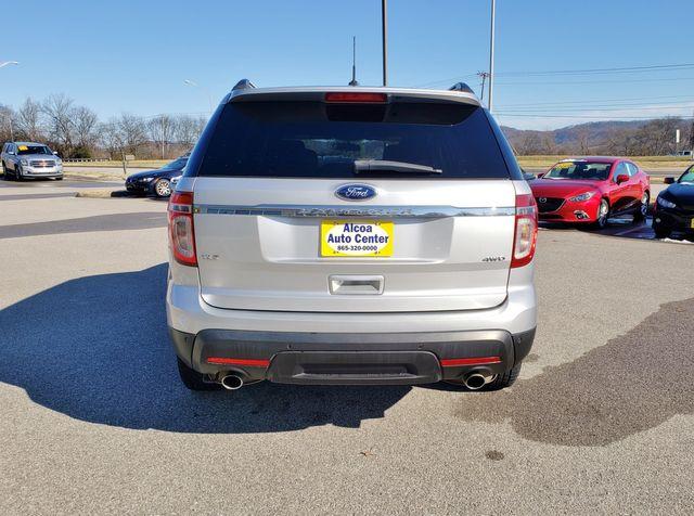 2014 Ford Explorer XLT 4WD 3.5L V6 w/SYNC in Louisville, TN 37777