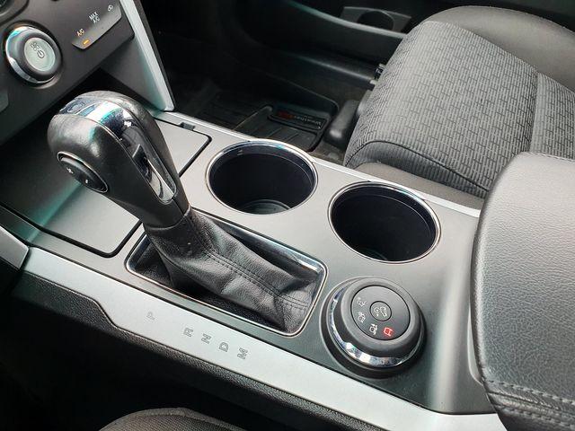 2014 Ford Explorer XLT 3.5L V6 4WD w/SYNC in Louisville, TN 37777