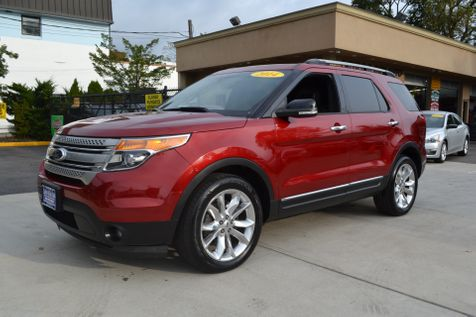 2014 Ford Explorer XLT in Lynbrook, New