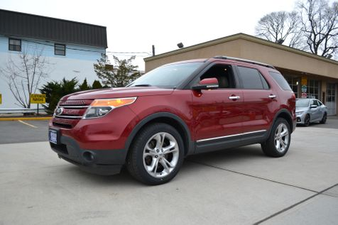 2014 Ford Explorer Limited in Lynbrook, New