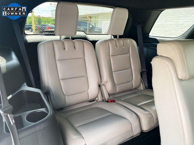 2014 Ford Explorer XLT Madison, NC 9
