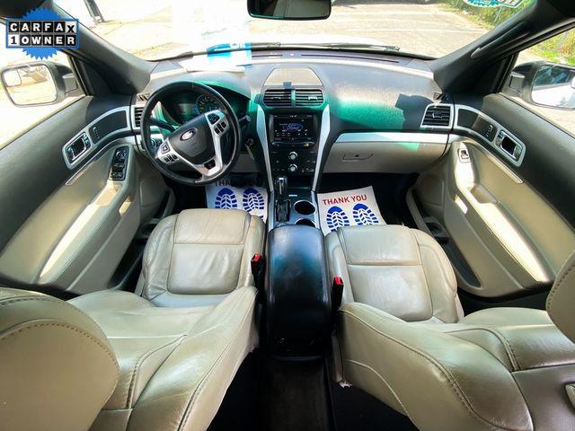 2014 Ford Explorer XLT Madison, NC 11