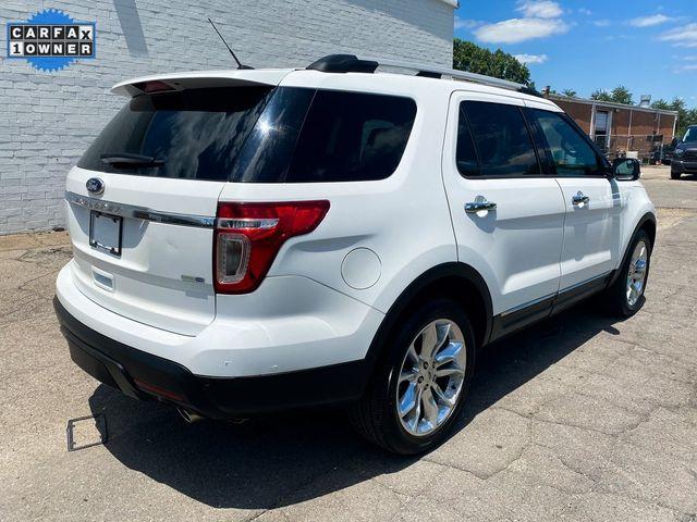 2014 Ford Explorer XLT Madison, NC 1