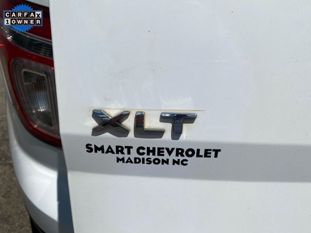 2014 Ford Explorer XLT Madison, NC 19