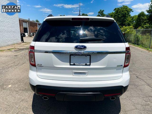 2014 Ford Explorer XLT Madison, NC 2