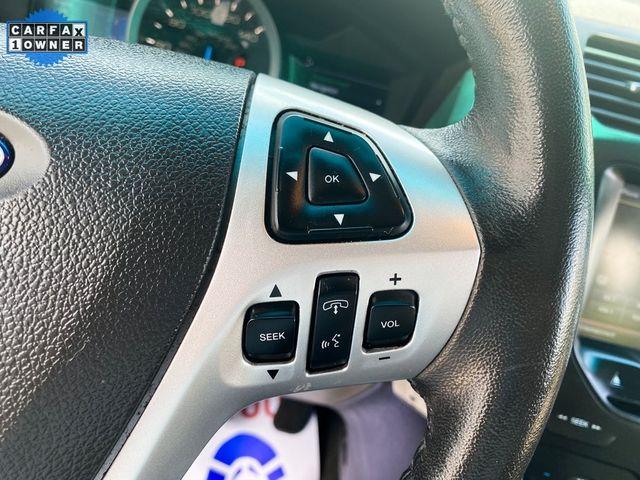 2014 Ford Explorer XLT Madison, NC 30