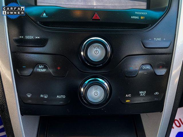 2014 Ford Explorer XLT Madison, NC 34