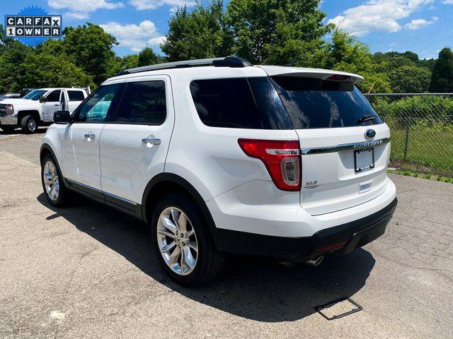 2014 Ford Explorer XLT Madison, NC 3