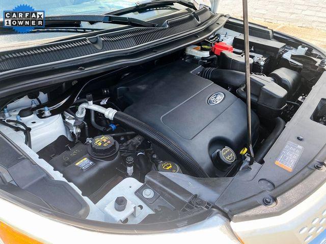 2014 Ford Explorer XLT Madison, NC 39