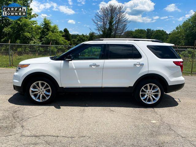 2014 Ford Explorer XLT Madison, NC 4