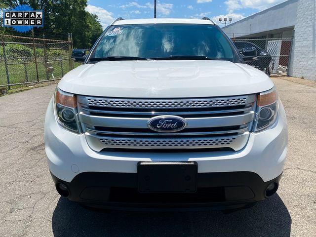 2014 Ford Explorer XLT Madison, NC 6