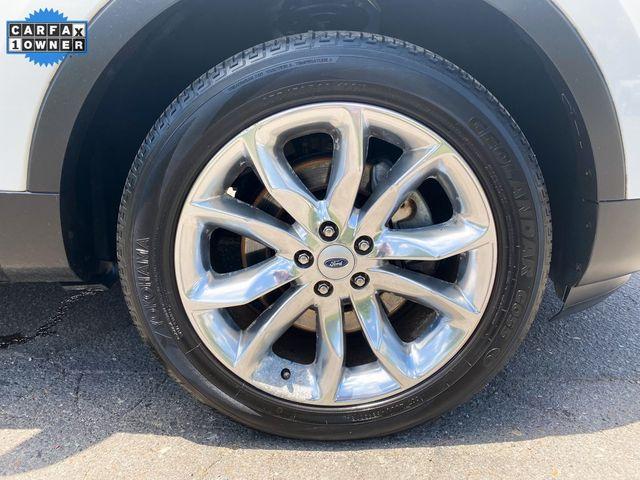 2014 Ford Explorer XLT Madison, NC 8