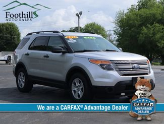 2014 Ford Explorer in Maryville, TN