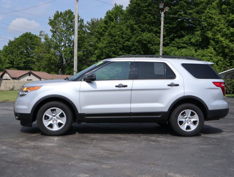 2014 Ford Explorer XLT  in Maryville, TN