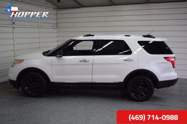2014 Ford Explorer XLT in McKinney Texas, 75070