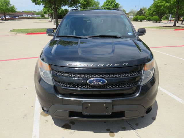 2014 Ford Explorer Sport in McKinney, Texas 75070
