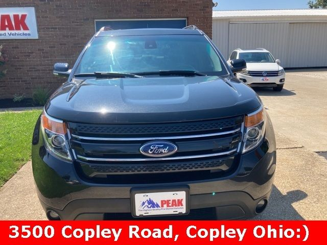 2014 Ford Explorer Limited in Medina, OHIO 44256