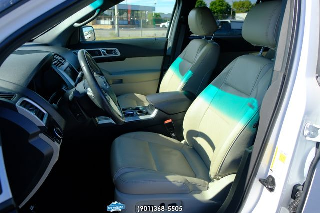 2014 Ford Explorer Limited in Memphis, Tennessee 38115