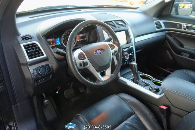 2014 Ford Explorer Sport in Memphis, Tennessee 38115